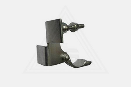 Drop Forged Board Retaining Coupler (BRC)